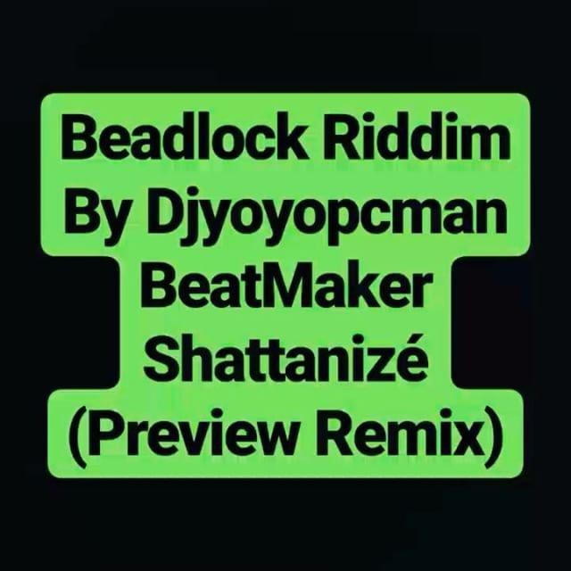 Voici le preview du Beadlock Riddim Prod By Djyoyopcman Instagram post by djyoyopcman aka yohann • Apr 3, 2017 at 6:41pm UTC