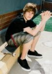 fiction Justin Bieber