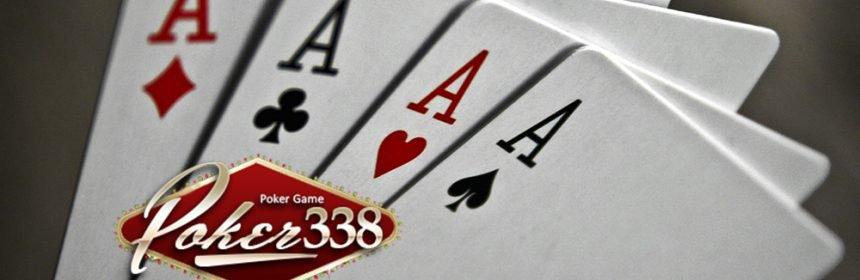 Turnamen Poker Online POKER338