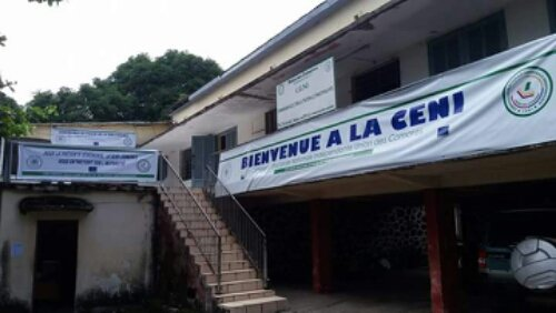 La Ceni après le pèlerinage aux urnes | Comores Actualites - Habari za Comores et Za massiwa