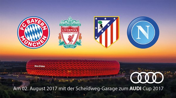 Prediksi Bayern Munchen Vs Liverpool 02 Agustus 2017 | 99 Bola