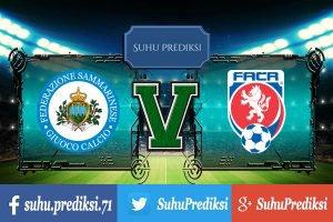Prediksi Bola San Marino Vs Ceko 26 Maret 2017