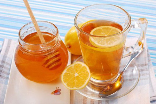 Homemade Natural Energy Drink - Healthy Food Society