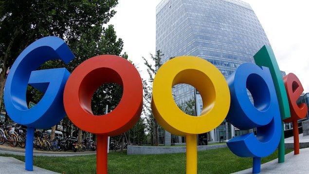Rémunération des médias : Google attaque le projet de loi de l'Australie