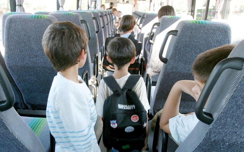 21-08-2018 - Eure-et-Loir & Excideuil - Un enfant de 3 ans oublié dans un car scolaire pendant 8 heures & et à Excideuil c'est une fillette