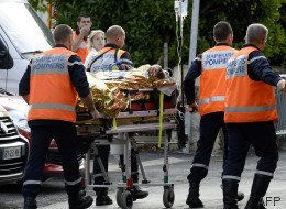 Au moins 42 morts dans un accident de la route en Gironde