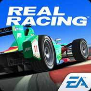 Real Racing 3 5.4.0 Apk