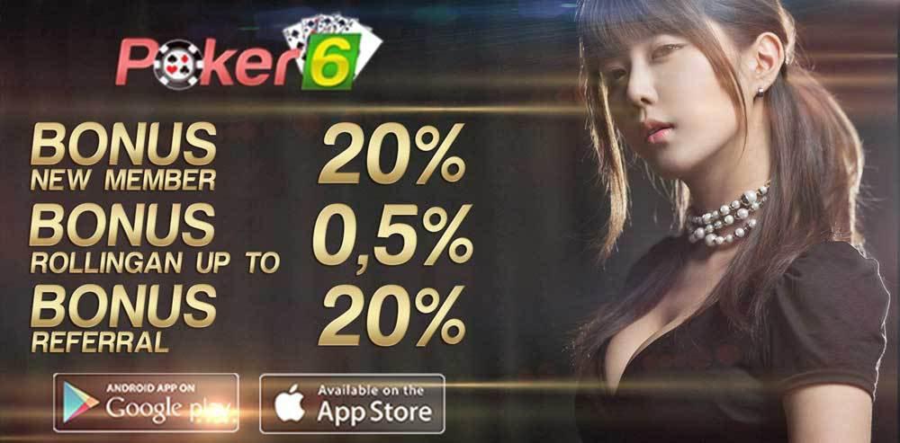 Bermain Judi Poker Online Di Android