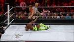 Raw 13.02.2012: Kofi Kingston vs. Chris Jericho