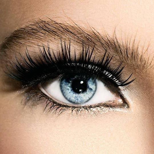 Alexia™ Magnetic False Eyelashes