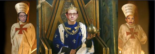 Déchéance de la Nationalité : François Hollande Le Roi Maudit de la 5eme République | ZEBUZZEO