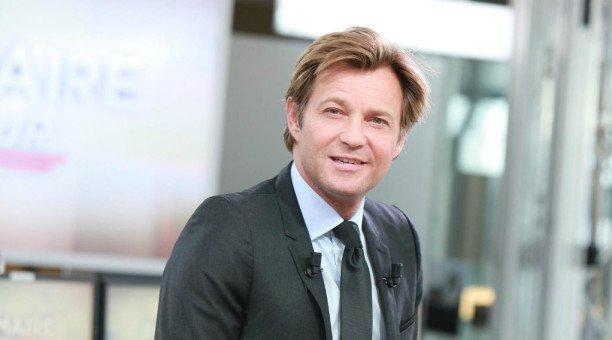 Laurent Delahousse proposera un rendez-vous dominical sur France 2 à la rentrée