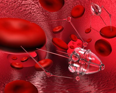 Health Sciences - Applications of Nanotechnology in Health Sciences