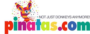 Custom Animal Pinatas, Animal Theme Party Pinatas
