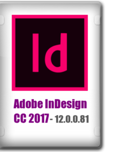 Adobe InDesign CC 2017 (12.0.0.81) Full Crack Mac OSX | | Crack4Mac