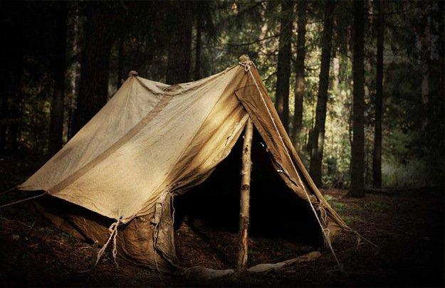 PUB pour la commune CampingRP