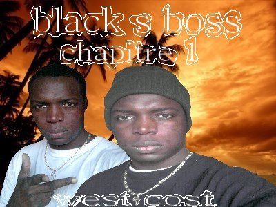 album blacksboss
