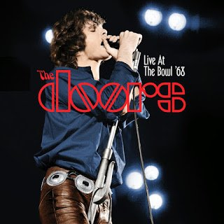 ' The Doors ' Live At The Bowl '68 - 01.'Show Start - Intro'