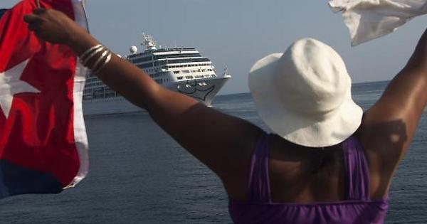 Cruises to Havana Cuba