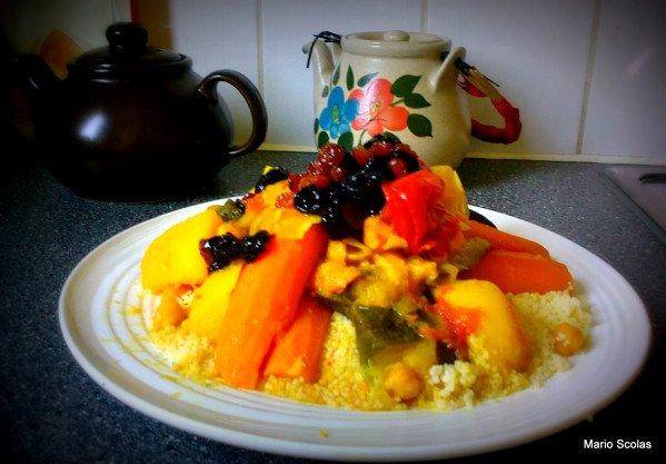 « Si ton couscous te plaît, mange-le quand il est chaud. » Ahmadou Kourouma
