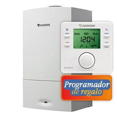 ᐅ Calderas, Calentadores, Calefacción y Aire Acondicionado