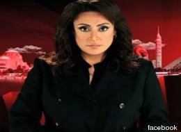 Mona Iraqi, la journaliste homophobe condamnée par la société civile arabe