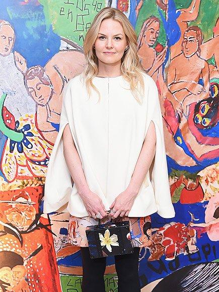 Jennifer Morrison: 'Women Aren't Always Very Nice to Women' in Show Business