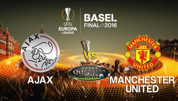 Prediksi Ajax Vs Manchester United 25 Mei 2017 | 99 Bola