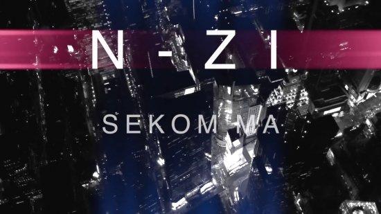 N-ZI - Sekom'ma