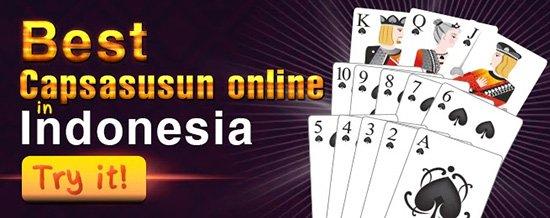 Trik Main Capsa Susun Online