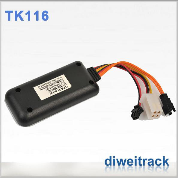 Mini Tk116 GPS Vehicle Tracking Device could change IMEI numbver with battery [TK116] - GPS Tracking Solutions Providers | GPS Vehicle Tracking - Shenzhen Diwei Machinery Co., Ltd.