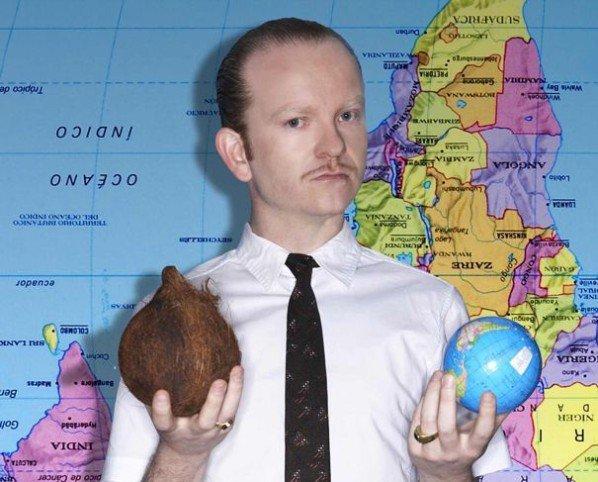 Señor Coconut, au-delà de l'électro - LNO