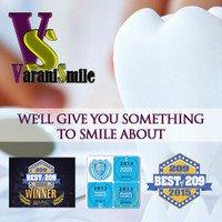 Varani Smile - Quora