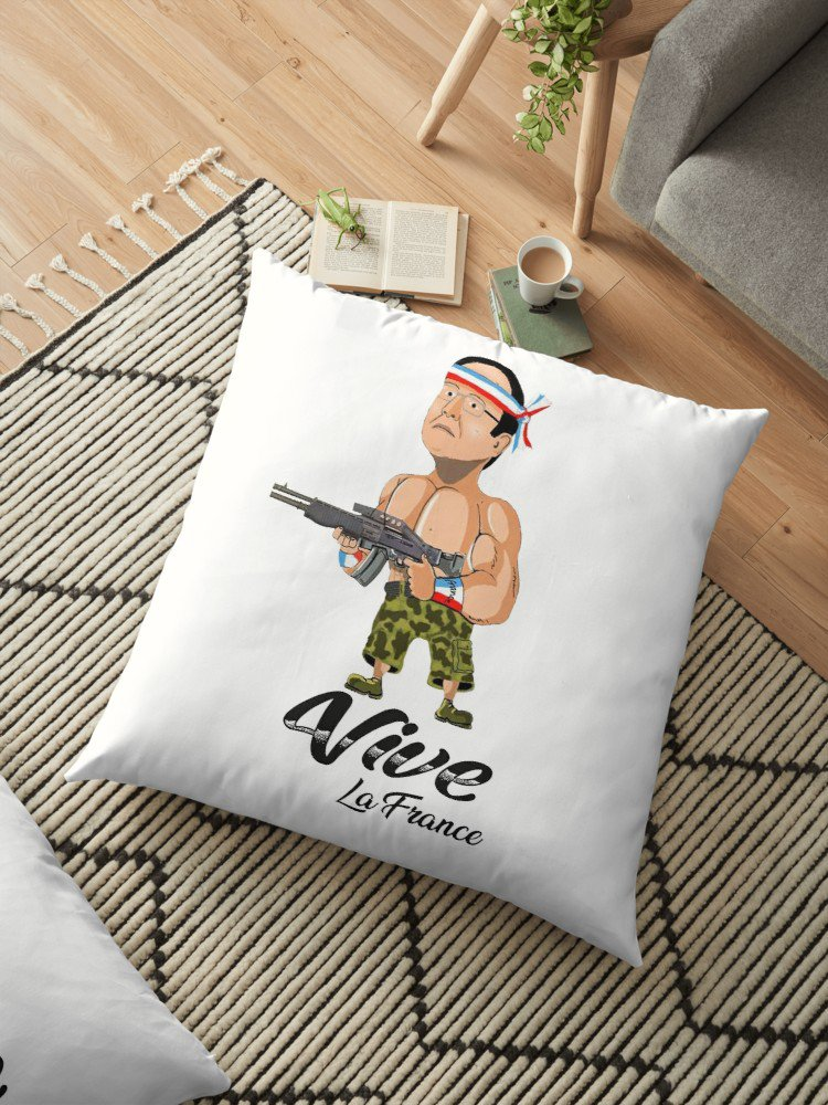 Coussin Hollande