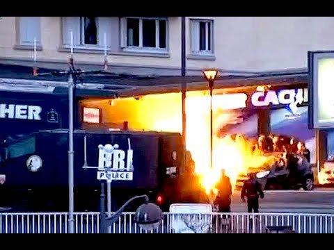 « PAS L'Info ! » : Le journal antisioniste ! [11/01/15]