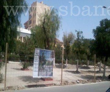 شوارعها تحولت إلى مكبّ للنفايات والقاذورات لجنة وزارية تعاين الوضع البيئ بمدينة سيدي بلعباس