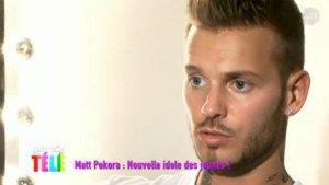 Matt Pokora nouvelle idole des jeunes ! Replay du 17 octobre - Ma vie à la télé - NT1 Vidéos