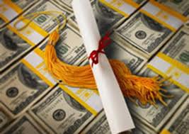 Information about education scholarships