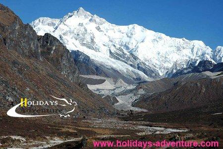 Kanchanjunga Trekking, Kanchanjunga Trek. | Holidays adventure in Nepal, Hiking, Trekking in Nepal, Himalayan trekking & tour operator agency in Nepal.