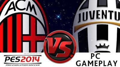 Prediksi Ac milan vs Juventus 22 Mei 2016 ~ Berita Poker One