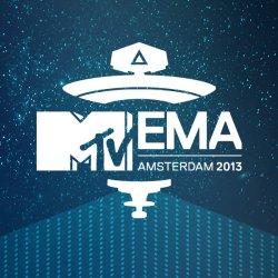 MTV EMA 2013 :: 10.11.2013 :: Amsterdam :: Votez - Meilleure chanson
