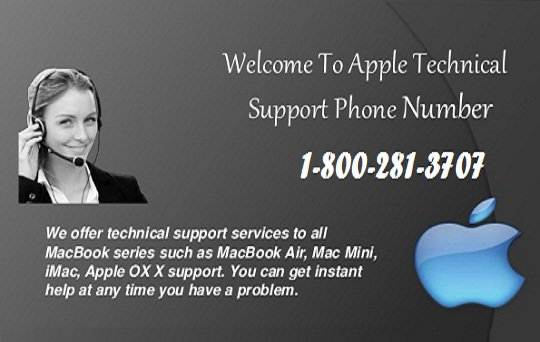 Troubleshoot common Apple products related problems by online Apple Technical Support experts