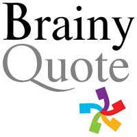 Quote of the Day at BrainyQuote
