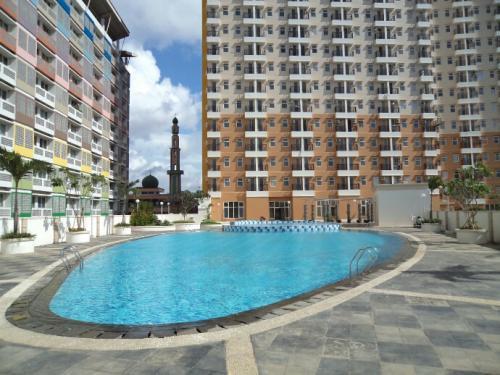 Sewa Apartemen Harian Di Margonda Residence Depok