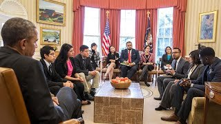 Obama: We are ready to help young and female Tunisian entrepreneurs! - Blog
