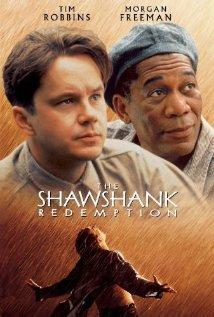 The Shawshank Redemption en streaming.