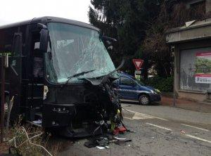 France Bleu | Une piétonne meurt dans un accident de la route à Saint-Martin-d'Uriage
