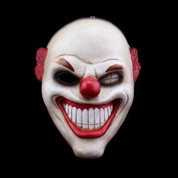 Sweet Tooth Mask | Sweet Tooth Cosplay Mask | Payday 2 Mask | Sweet Tooth Mask for sale