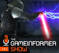 GI Show 151: LucasArts R.I.P., Metal Gear Solid/The Phantom Pain