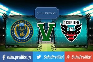 Prediksi Bola Philadelphia Union Vs DC United 25 Juni 2017